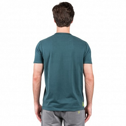 T-shirt Holly Research verde Fall Winter 2014